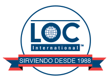 LOC International - 1988