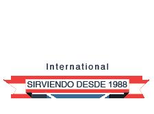 LOC International since 1988