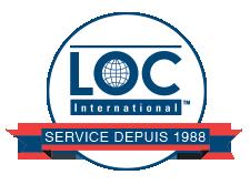LOC International - 1988