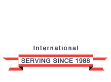 LOC International since 1988