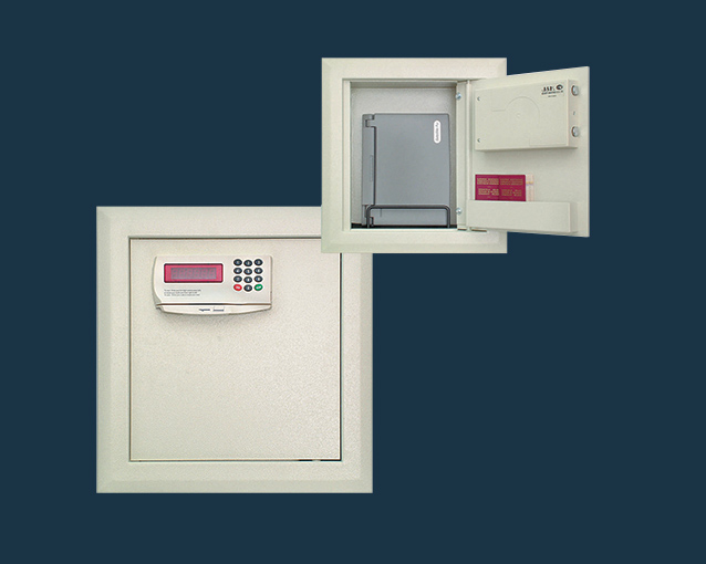LOCSafe™ In-Wall W406/15