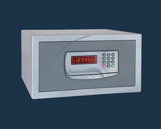 LOCSafe™ LS802