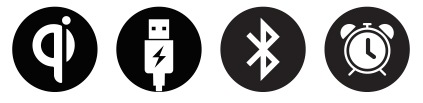 STATION A icons